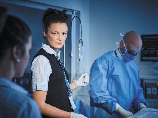 Epworth Nurse Recruitment and Staff Retention